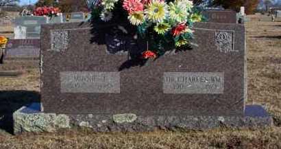 HALL, MINNIE C - Sebastian County, Arkansas | MINNIE C HALL - Arkansas Gravestone Photos