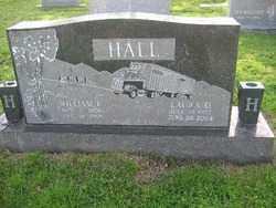 HALL, LAURA D. - Sebastian County, Arkansas   LAURA D. HALL - Arkansas Gravestone Photos