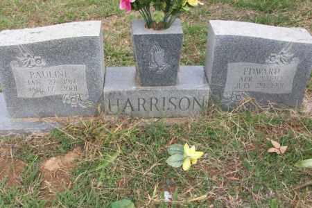 HARRISON, PAULINE - Sebastian County, Arkansas | PAULINE HARRISON - Arkansas Gravestone Photos
