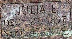 HARTSFIELD, JULIA E. (2) - Sebastian County, Arkansas | JULIA E. (2) HARTSFIELD - Arkansas Gravestone Photos