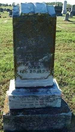 HESTER, MARTHA R. - Sebastian County, Arkansas | MARTHA R. HESTER - Arkansas Gravestone Photos