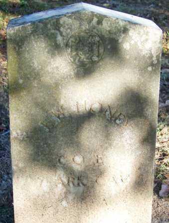 HONEY (VETERAN CSA), J W - Sebastian County, Arkansas   J W HONEY (VETERAN CSA) - Arkansas Gravestone Photos