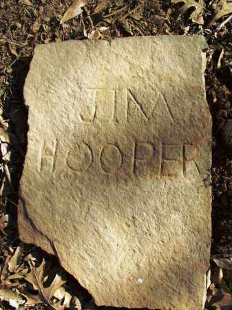HOOPER, JIM - Sebastian County, Arkansas | JIM HOOPER - Arkansas Gravestone Photos