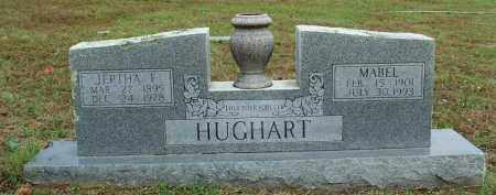 HUGHART, REV JEPTHA F. - Sebastian County, Arkansas | REV JEPTHA F. HUGHART - Arkansas Gravestone Photos