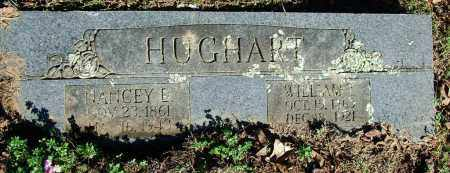 HUGHART, WILLIAM - Sebastian County, Arkansas | WILLIAM HUGHART - Arkansas Gravestone Photos