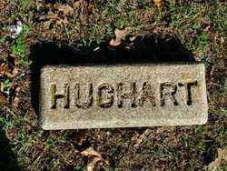 HUGHART, UNKNOWN - Sebastian County, Arkansas   UNKNOWN HUGHART - Arkansas Gravestone Photos