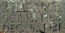 HUGHART, WILLIAM T. (2) - Sebastian County, Arkansas | WILLIAM T. (2) HUGHART - Arkansas Gravestone Photos