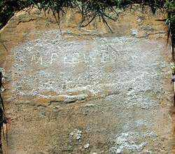 LEWIS, M. F. (2) - Sebastian County, Arkansas | M. F. (2) LEWIS - Arkansas Gravestone Photos