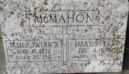 BREEN MCMAHON, MARY - Sebastian County, Arkansas | MARY BREEN MCMAHON - Arkansas Gravestone Photos