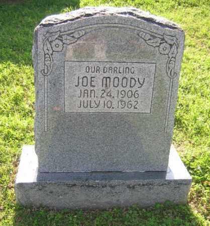 MOODY, JOE - Sebastian County, Arkansas | JOE MOODY - Arkansas Gravestone Photos