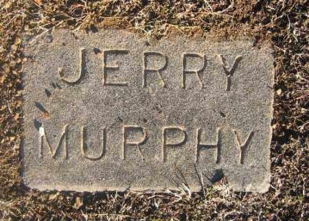 MURPHY, JERRY - Sebastian County, Arkansas   JERRY MURPHY - Arkansas Gravestone Photos
