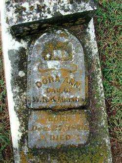 PUCKETT, DORA ANN - Sebastian County, Arkansas | DORA ANN PUCKETT - Arkansas Gravestone Photos