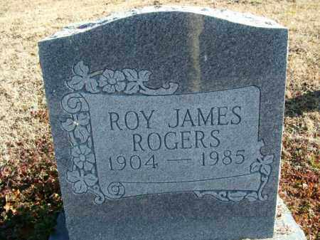 ROGERS, ROY JAMES - Sebastian County, Arkansas | ROY JAMES ROGERS - Arkansas Gravestone Photos