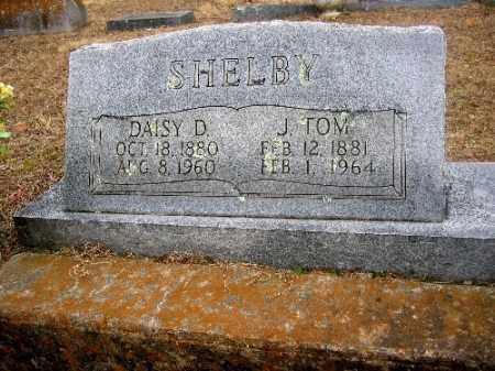 SHELBY, J. TOM - Sebastian County, Arkansas | J. TOM SHELBY - Arkansas Gravestone Photos