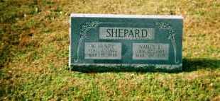 SHEPARD, WILLIAM MARTIN - Sebastian County, Arkansas | WILLIAM MARTIN SHEPARD - Arkansas Gravestone Photos