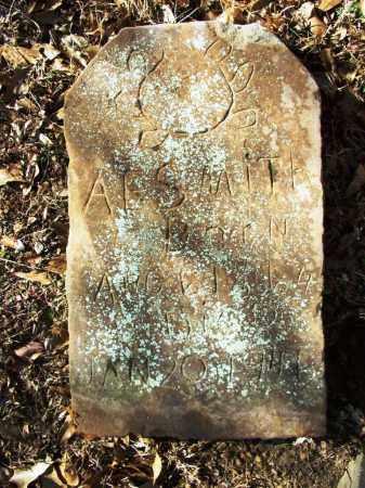 SMITH, A. E. - Sebastian County, Arkansas | A. E. SMITH - Arkansas Gravestone Photos