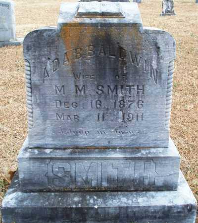 SMITH, ADA B - Sebastian County, Arkansas | ADA B SMITH - Arkansas Gravestone Photos