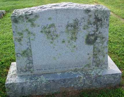SMITH, ALICE N - Sebastian County, Arkansas | ALICE N SMITH - Arkansas Gravestone Photos