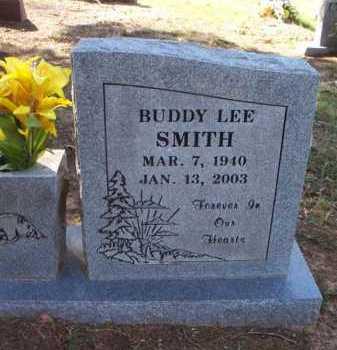 SMITH, BUDDY LEE - Sebastian County, Arkansas   BUDDY LEE SMITH - Arkansas Gravestone Photos