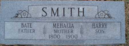 SMITH, MEHALIA - Sebastian County, Arkansas | MEHALIA SMITH - Arkansas Gravestone Photos