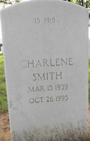 SMITH, CHARLENE - Sebastian County, Arkansas | CHARLENE SMITH - Arkansas Gravestone Photos
