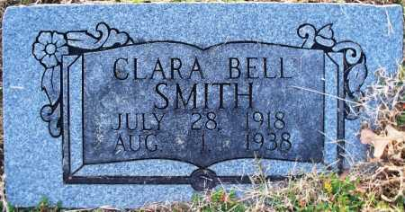 SMITH, CLARA BELL - Sebastian County, Arkansas | CLARA BELL SMITH - Arkansas Gravestone Photos