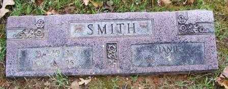 SMITH, DAVID M. - Sebastian County, Arkansas | DAVID M. SMITH - Arkansas Gravestone Photos