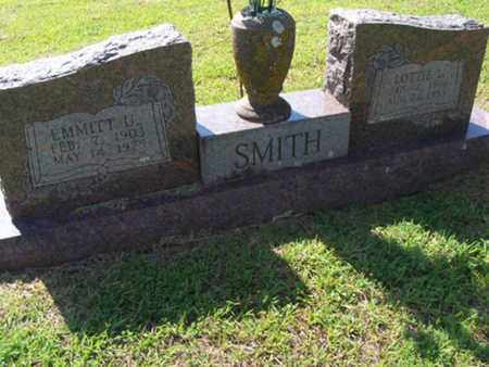 SMITH, LOTTIE L - Sebastian County, Arkansas | LOTTIE L SMITH - Arkansas Gravestone Photos