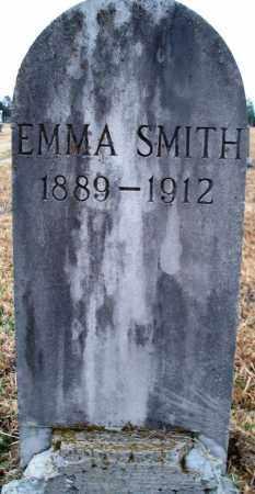 SMITH, EMMA - Sebastian County, Arkansas | EMMA SMITH - Arkansas Gravestone Photos