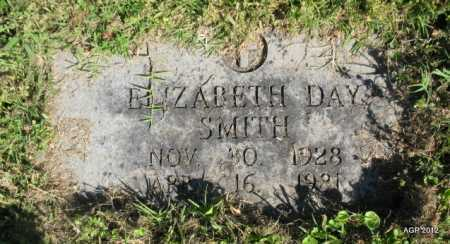 SMITH, ELIZABETH - Sebastian County, Arkansas   ELIZABETH SMITH - Arkansas Gravestone Photos