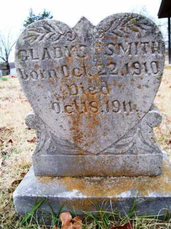 SMITH, GLADYS - Sebastian County, Arkansas | GLADYS SMITH - Arkansas Gravestone Photos