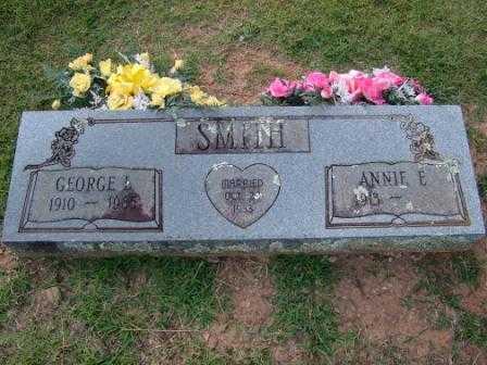 SMITH, GEORGE - Sebastian County, Arkansas | GEORGE SMITH - Arkansas Gravestone Photos
