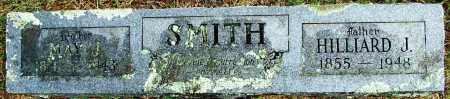SMITH, HILLIARD J. - Sebastian County, Arkansas | HILLIARD J. SMITH - Arkansas Gravestone Photos