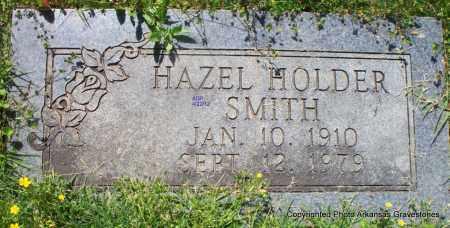 SMITH, HAZEL - Sebastian County, Arkansas | HAZEL SMITH - Arkansas Gravestone Photos