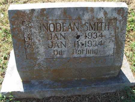 SMITH, INODEAN - Sebastian County, Arkansas | INODEAN SMITH - Arkansas Gravestone Photos