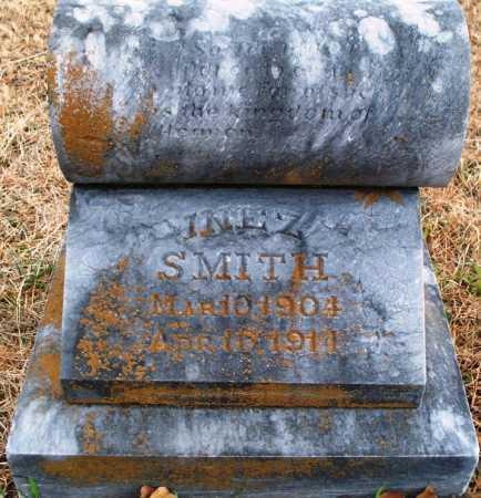SMITH, INEZ - Sebastian County, Arkansas | INEZ SMITH - Arkansas Gravestone Photos