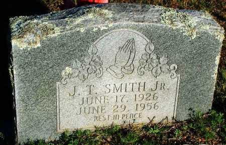 SMITH, JR, J. T. - Sebastian County, Arkansas | J. T. SMITH, JR - Arkansas Gravestone Photos