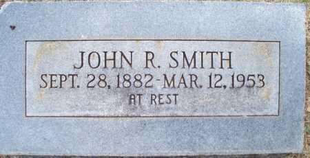 SMITH, JOHN R - Sebastian County, Arkansas | JOHN R SMITH - Arkansas Gravestone Photos