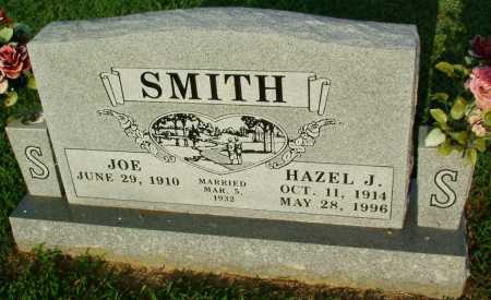 SMITH, JOE - Sebastian County, Arkansas | JOE SMITH - Arkansas Gravestone Photos