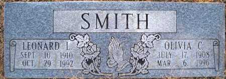 SMITH, OLIVIA - Sebastian County, Arkansas | OLIVIA SMITH - Arkansas Gravestone Photos