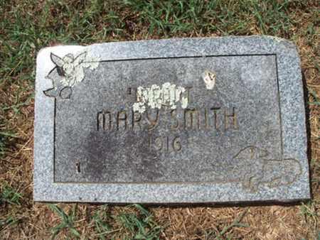 SMITH, MARY - Sebastian County, Arkansas | MARY SMITH - Arkansas Gravestone Photos