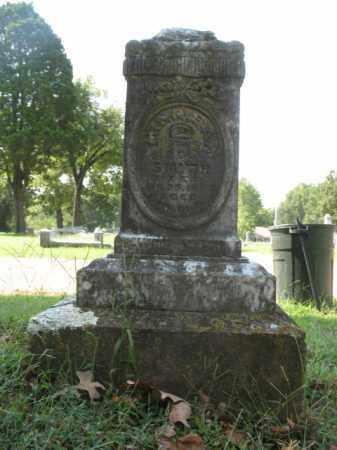 SMITH, MINNIE A - Sebastian County, Arkansas | MINNIE A SMITH - Arkansas Gravestone Photos