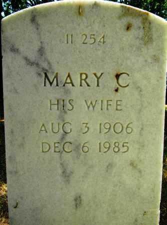 SMITH, MARY C - Sebastian County, Arkansas | MARY C SMITH - Arkansas Gravestone Photos
