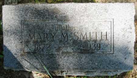 SMITH, MARY M - Sebastian County, Arkansas | MARY M SMITH - Arkansas Gravestone Photos