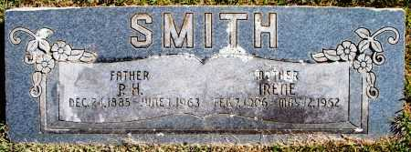 SMITH, IRENE - Sebastian County, Arkansas | IRENE SMITH - Arkansas Gravestone Photos