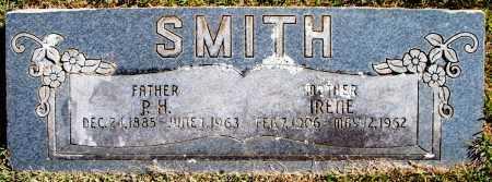 SMITH, P. H. - Sebastian County, Arkansas | P. H. SMITH - Arkansas Gravestone Photos