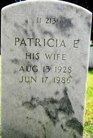 SMITH, PATRICIA E - Sebastian County, Arkansas | PATRICIA E SMITH - Arkansas Gravestone Photos