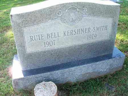 SMITH, RUIE BELL - Sebastian County, Arkansas | RUIE BELL SMITH - Arkansas Gravestone Photos