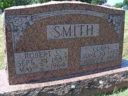 SMITH, CLARA - Sebastian County, Arkansas | CLARA SMITH - Arkansas Gravestone Photos