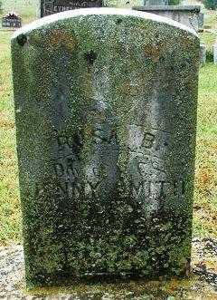 SMITH, ROSA B - Sebastian County, Arkansas | ROSA B SMITH - Arkansas Gravestone Photos